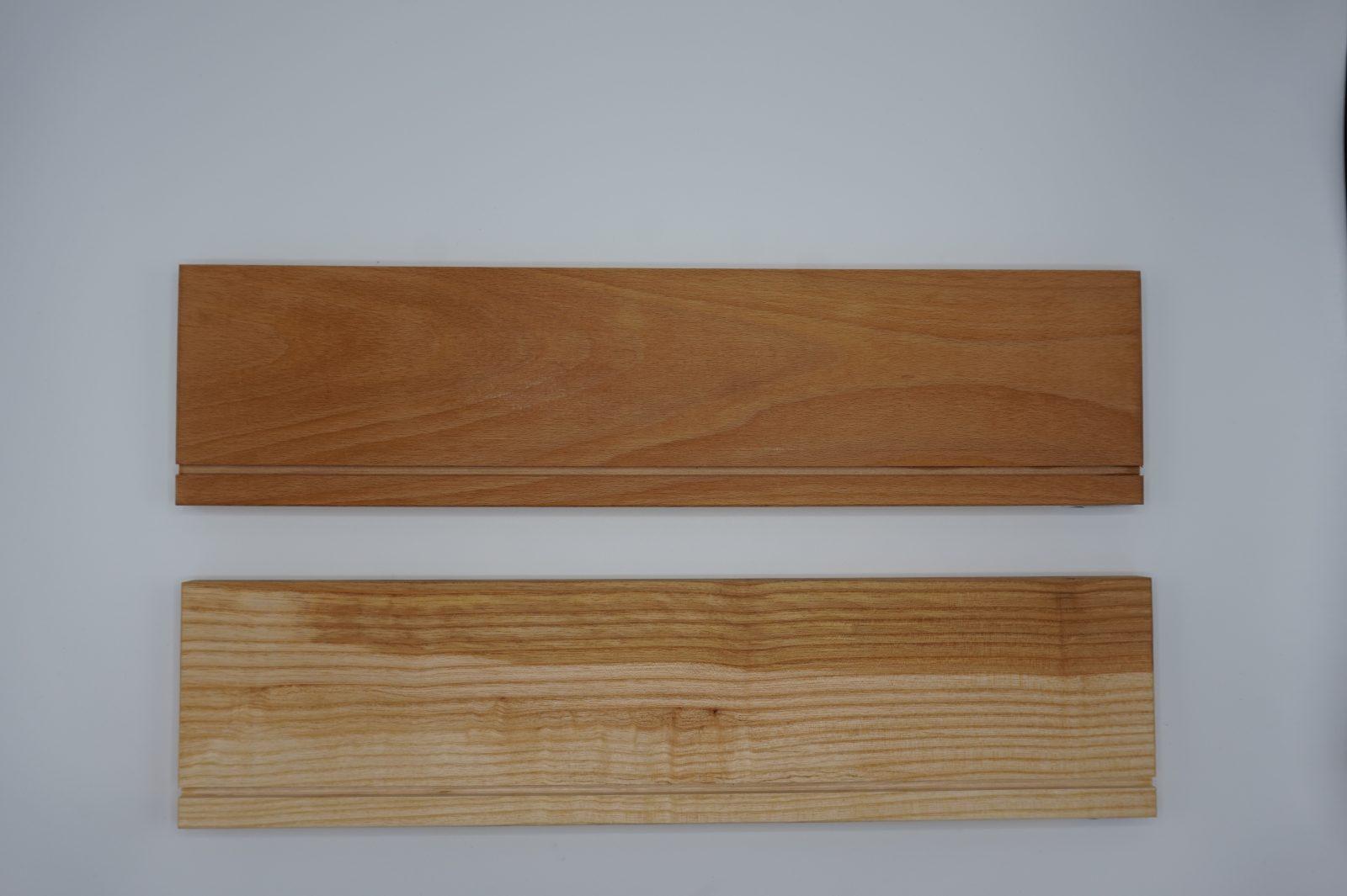 krippenholz buche und Esche